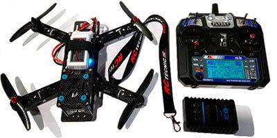 tu dron de carreras al mejor precio en rctecnic tienda radiocontrol online