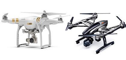 comprar drone profesional para filmación en 4k Barcelona, dron avanzado