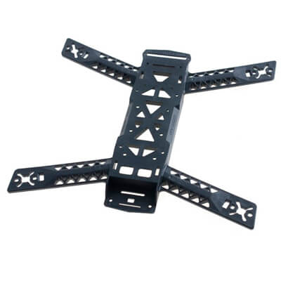 kit fpv drone carreras barato online chasis rctecnic
